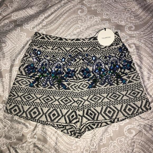 Tularosa Pants - Shorts 💙